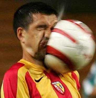 عکس باحال فوتبالی